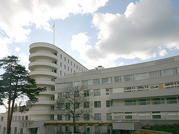 Tilkan Sairaala