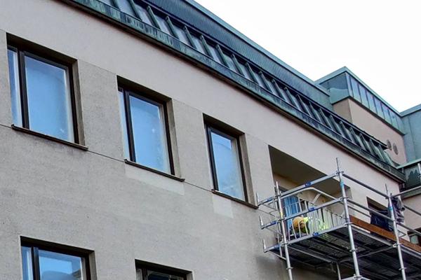 Lastenklinikka Helsinki